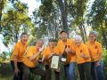 award landcare 2013 group comment.news.photo n  Small